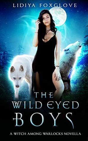 The Wild-Eyed Boys: A Witch Among Warlocks Prequel Novella