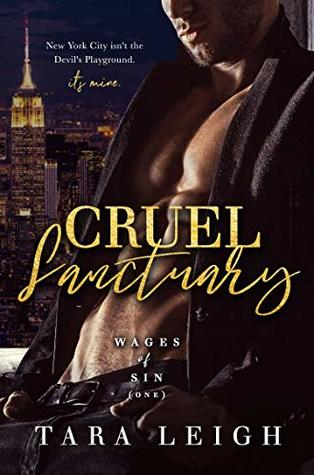 Cruel Sanctuary by Tara  Leigh