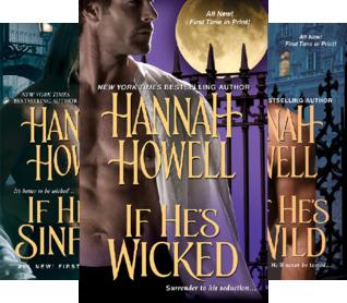 Wherlocke (7 Book Series)