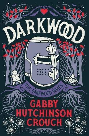 Darkwood (The Darkwood Series)