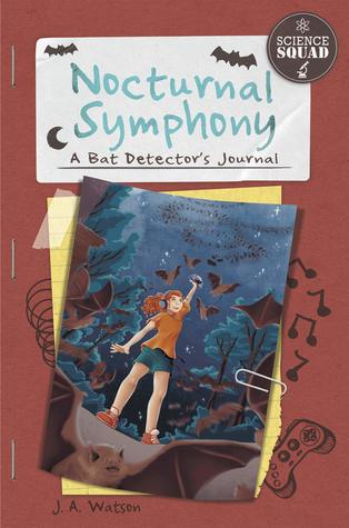 Nocturnal Symphony: A Bat Detector's Journal