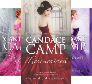 The Mad Morelands (4 Book Series)