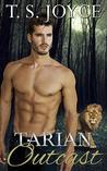 Tarian Outcast (New Tarian Pride, #3)