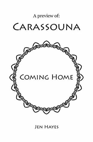 Preview of Carassouna: Coming Home: A historical fiction, coming-of-age adventure story