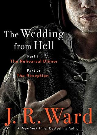The Wedding from Hell Bind-Up (Firefighters series)
