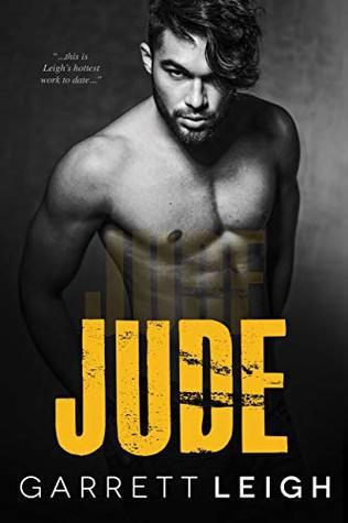 Jude (Lucky #3)