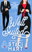 Well Suited (Red Lipstick Coalition, #4) by Staci Hart