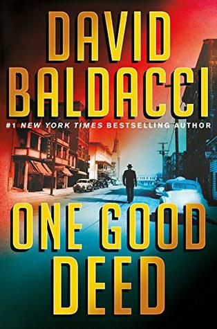 David Baldacci Ebooks Epub