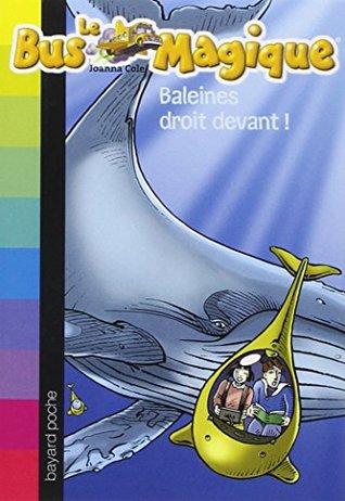 Baleines Droit Devant !
