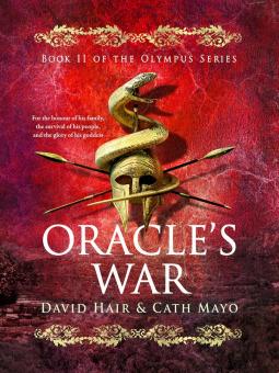 Oracle's War