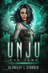 UNJU - The Jump by Gleneley Stander