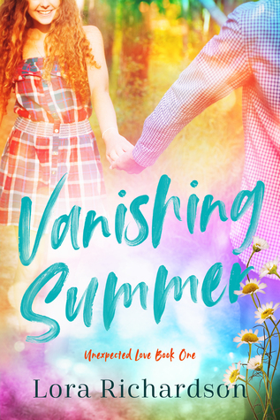 Review: Vanishing Summer by Lora Richardson - Girl Plus Books