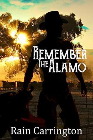 Remember the Alamo (Legacy #1)