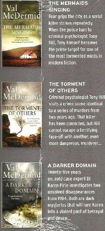 Val McDermid Box Set