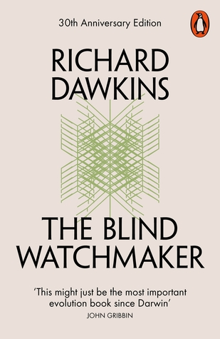 The Blind Watchmaker: Why the Evidence of Evolution Reveals a Universe Without Design (Paperback)