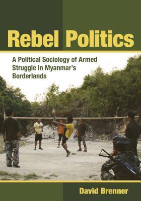 Rebel Politics: A Political Sociology of Armed Struggle in Myanmar's Borderlands