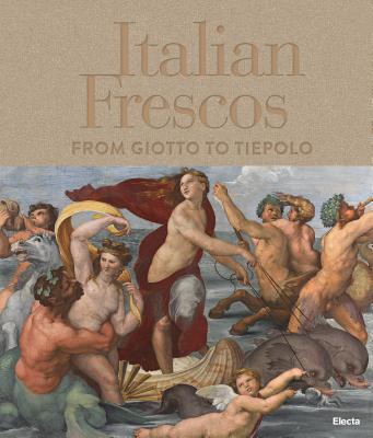 Italian Frescos: From Giotto to Tiepolo