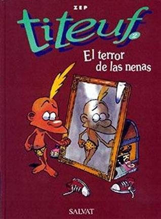 Titeuf Spanish: Titeuf 2 El Terror De LA Nenas