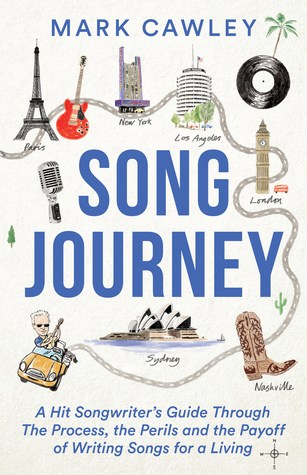 Song Journey by Mark Cawley