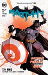 Batman, Volume 9: The Tyrant Wing