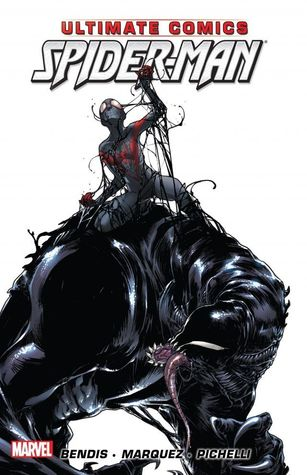 Ultimate Comics Spider-Man by Brian Michael Bendis, Volume 4