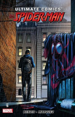 Ultimate Comics Spider-Man by Brian Michael Bendis, Volume 5