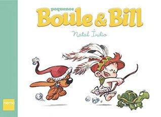 Pequenos Boule & Bill: Natal Índio