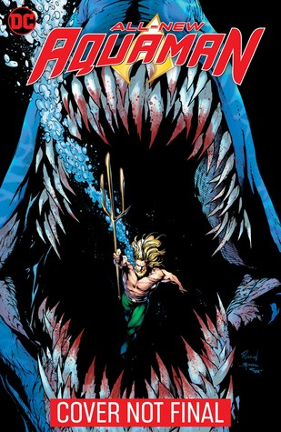 Aquaman Vol. 2