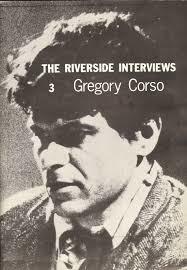 The Riverside Interviews: 3 Gregory Corso