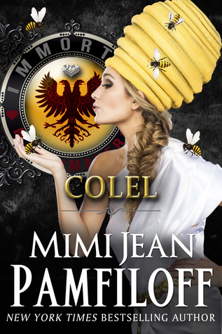 Colel (Book #5, The Immortal Matchmakers, Inc. Series)