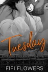 TUESDAY: A Double Shot (Hookup Café, book 2)