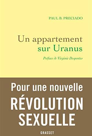 Un appartement sur Uranus