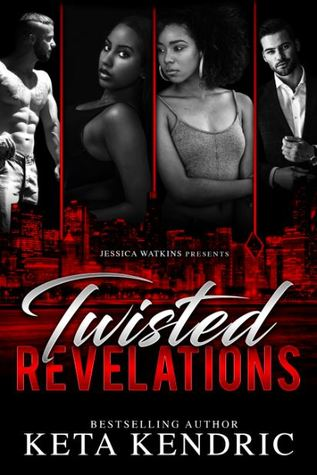 Twisted Revelations (Twisted Minds, #5)