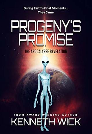 Progeny's Promise by Kenneth Wick