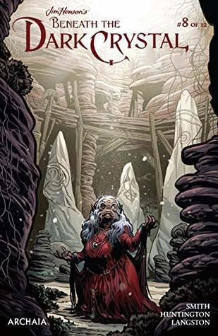 Jim Henson's Beneath the Dark Crystal #8