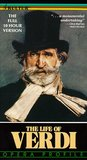 Life of Verdi [VHS]