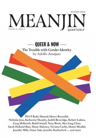 Meanjin Autumn 2019 (Volume 78, Issue 1)