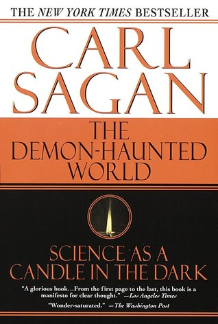 The Demon-Haunted World: Science as a Candle in the Dark (Paperback)