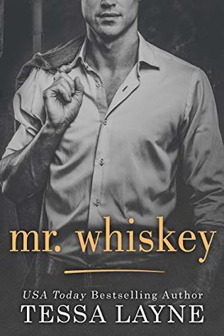 Mr. Whiskey (The Case Brothers Book 4)