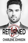 Returned (Circle of the Red Scorpion Book 3)