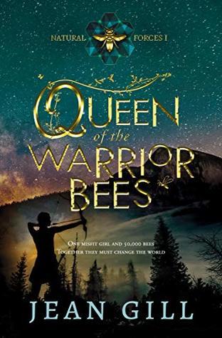 Resultado de imagen para queen of the warrior bees