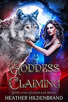 Goddess Claiming
