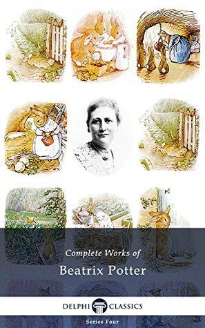 Delphi Complete Works of Beatrix Potter
