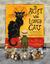 The Artist Who Loved Cats by Susan Schaefer Bernardo