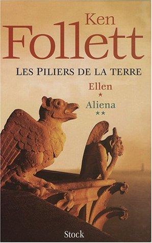 COFFRET PILIERS DE LA TERRE 2 VOLUMES