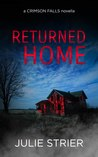 Returned Home (A Crimson Falls Novella)