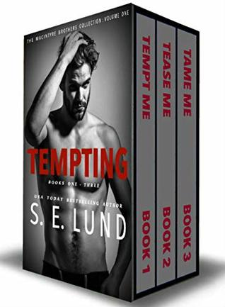 Tempting: The Macintyre Brothers Collection Volume One