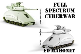 Full Spectrum Cyberwar