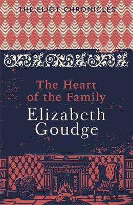 The Heart of the Family (Eliots of Damerosehay, #3)