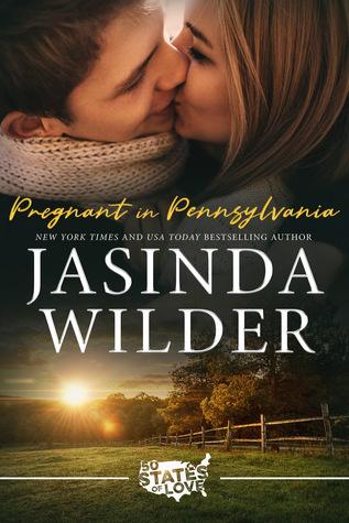 Pregnant in Pennsylvania by Jasinda Wilder